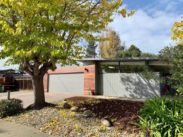 15 Stoney Point Pl, San Mateo, CA 94402 (#ML81776095) :: Keller Williams - The Rose Group