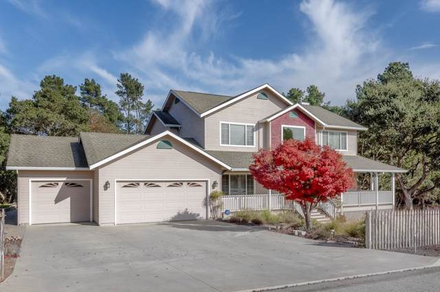 2195 Leo Pl, Aromas, CA 95004 (#ML81776101) :: The Realty Society