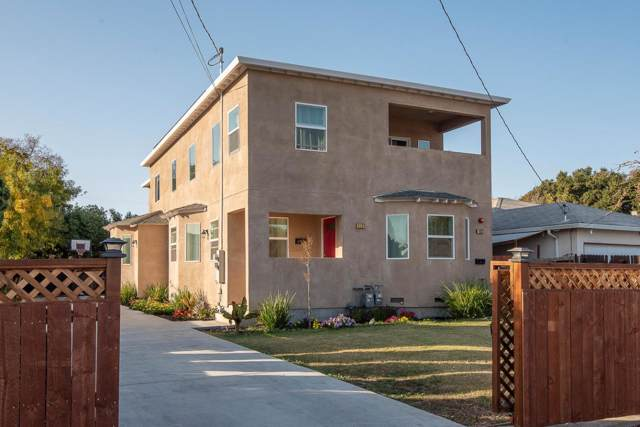 1137 Westminster Ave, East Palo Alto, CA 94303 (#ML81776106) :: The Goss Real Estate Group, Keller Williams Bay Area Estates