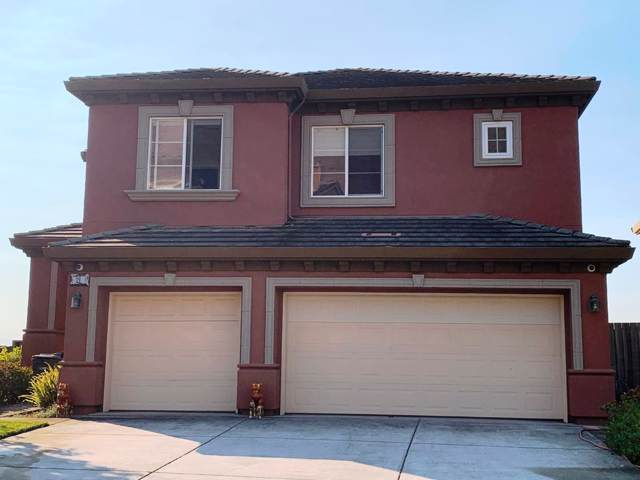 21 Upland Dr, South San Francisco, CA 94080 (#ML81776107) :: The Gilmartin Group