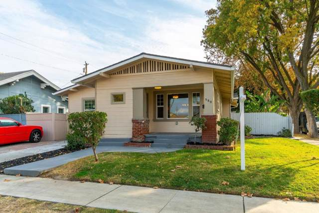 580 W 10th St, Tracy, CA 95376 (#ML81776111) :: The Goss Real Estate Group, Keller Williams Bay Area Estates