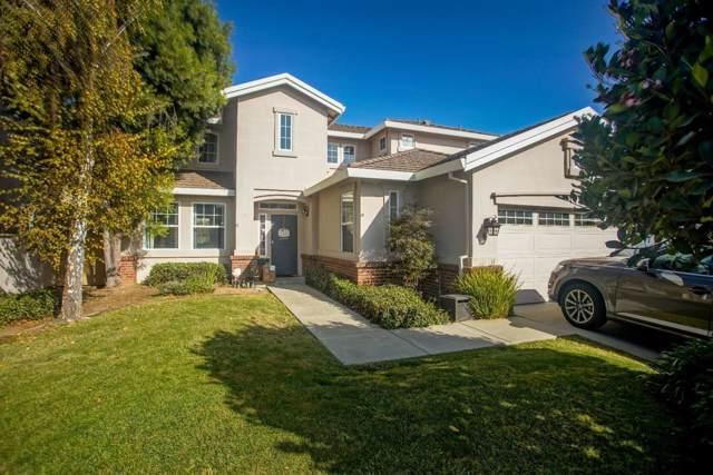 6 Churchill Cir, Salinas, CA 93906 (#ML81776119) :: Brett Jennings Real Estate Experts
