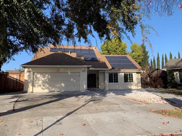 3914 Lux Ct, San Jose, CA 95136 (#ML81776121) :: Keller Williams - The Rose Group