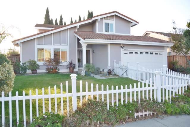 6923 Rockton Ave Ave, San Jose, CA 95119 (#ML81776128) :: Keller Williams - The Rose Group