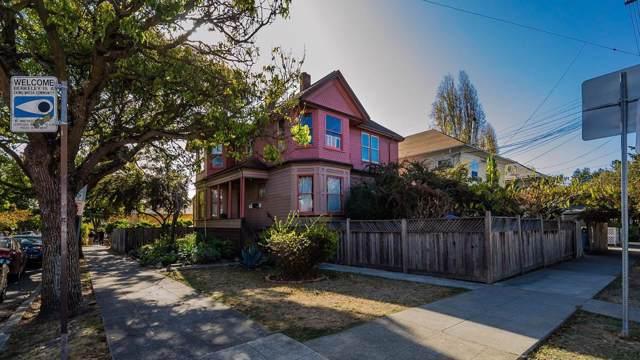2218 Ashby Ave, Berkeley, CA 94705 (#ML81776135) :: Brett Jennings Real Estate Experts