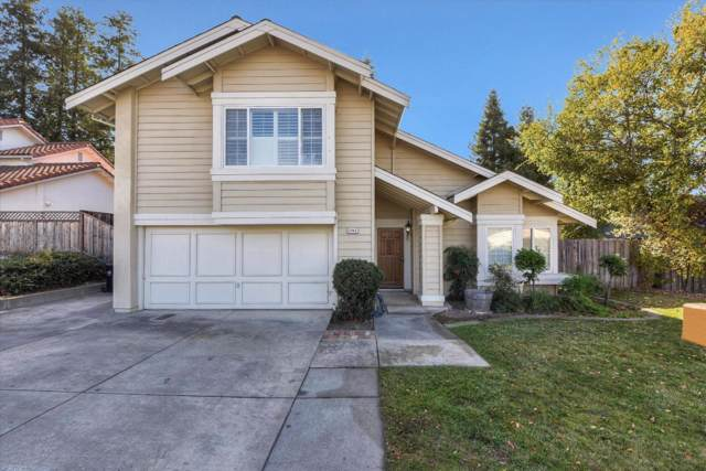 3362 Norwood Ave, San Jose, CA 95148 (#ML81776142) :: Keller Williams - The Rose Group