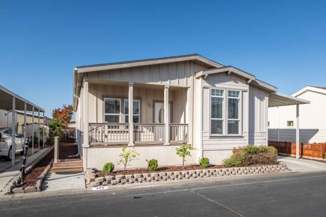 1225 Vienna Drive 305, Sunnyvale, CA 94089 (#ML81776150) :: Live Play Silicon Valley