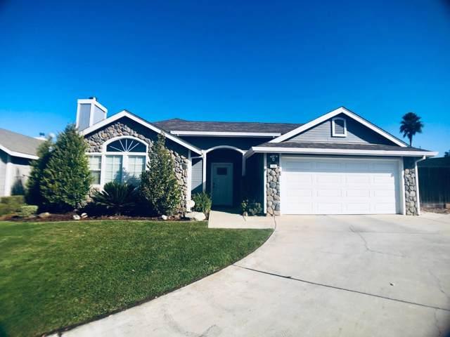 758 Cordoba St, Soledad, CA 93960 (#ML81776158) :: The Sean Cooper Real Estate Group
