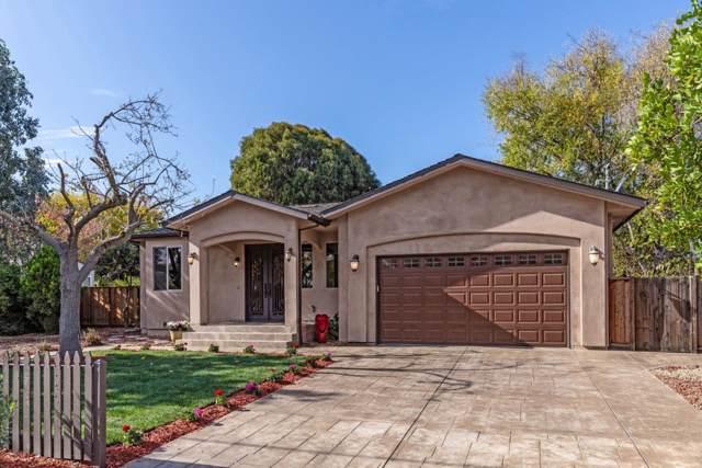 13307 Quito Rd, Saratoga, CA 95070 (#ML81776172) :: The Goss Real Estate Group, Keller Williams Bay Area Estates