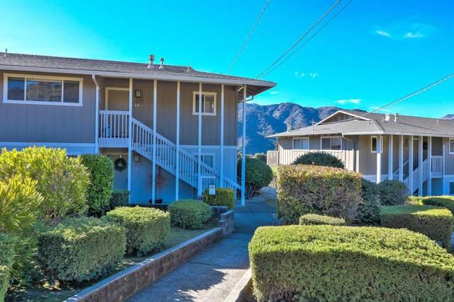 137 Ford Rd, Carmel Valley, CA 93924 (#ML81776180) :: Strock Real Estate