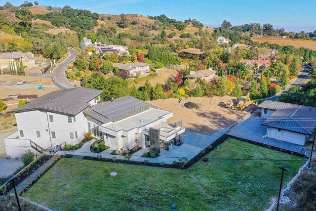20125 Orchard Meadow Dr, Saratoga, CA 95070 (#ML81776215) :: The Sean Cooper Real Estate Group