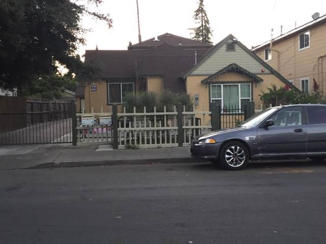 289 4TH AVE, Redwood City, CA 94063 (#ML81776227) :: Live Play Silicon Valley