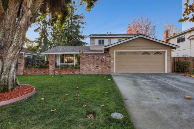 761 Sequoia Dr, Sunnyvale, CA 94086 (#ML81776241) :: Live Play Silicon Valley