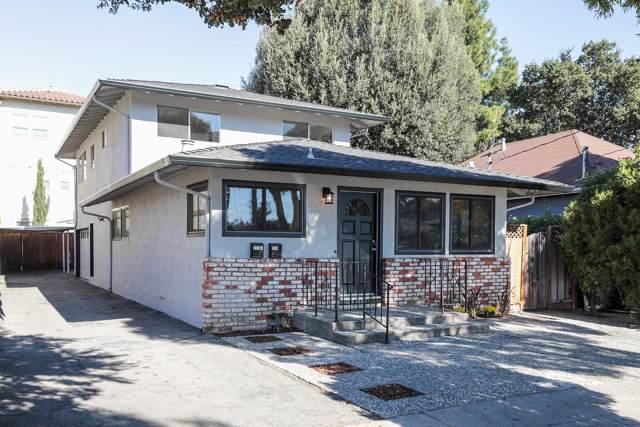 355 & 355A E Mc Kinley Ave, Sunnyvale, CA 94086 (#ML81776263) :: Live Play Silicon Valley