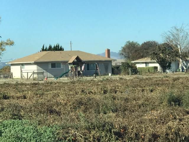 180 Freitas Rd, San Juan Bautista, CA 95045 (#ML81776284) :: The Kulda Real Estate Group