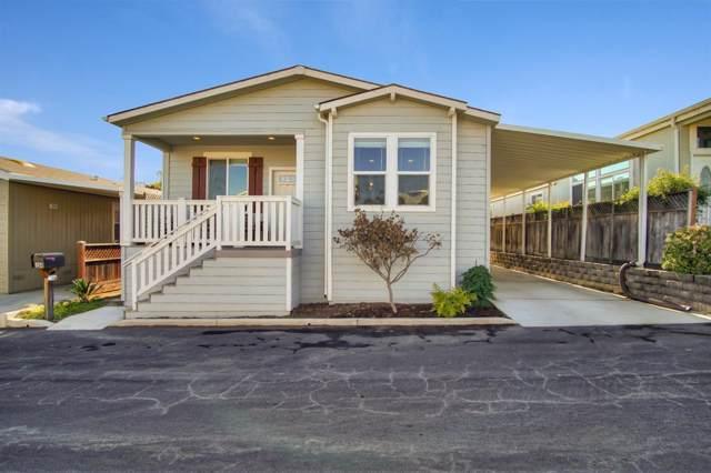 144 Holm Rd 24, Watsonville, CA 95076 (#ML81776286) :: The Kulda Real Estate Group