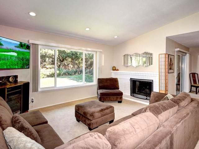 7392 Via Cantares, San Jose, CA 95135 (#ML81776323) :: Strock Real Estate