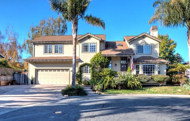 2241 Albert Ln, Capitola, CA 95010 (#ML81776324) :: The Sean Cooper Real Estate Group