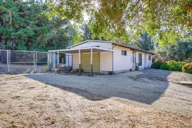 28 Sunridge Dr, Scotts Valley, CA 95066 (#ML81776328) :: Keller Williams - The Rose Group