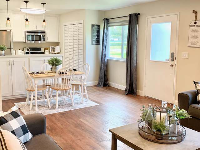 2300 Samaritan Pl 1, San Jose, CA 95124 (#ML81776340) :: The Goss Real Estate Group, Keller Williams Bay Area Estates