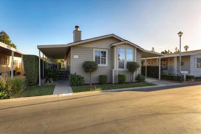 729 Millstream 729, San Jose, CA 95125 (#ML81776351) :: The Kulda Real Estate Group