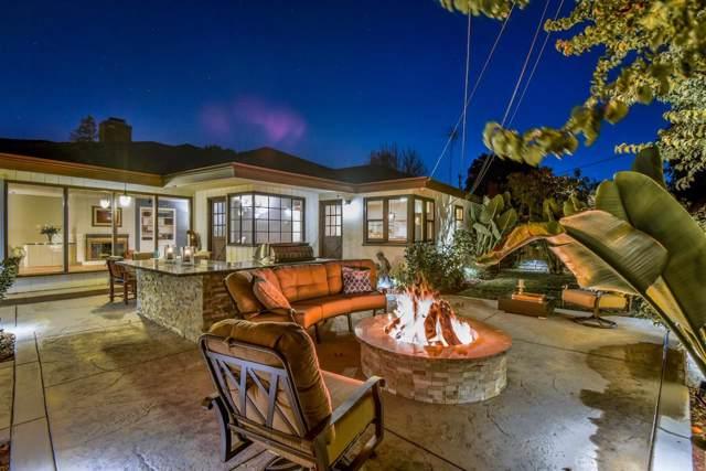 1344 Camino Ramon, San Jose, CA 95125 (#ML81776386) :: The Kulda Real Estate Group
