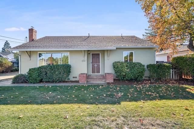 1236 E Campbell Ave, Campbell, CA 95008 (#ML81776390) :: RE/MAX Real Estate Services