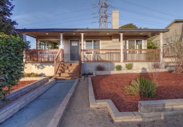 867 Portola Dr, Del Rey Oaks, CA 93940 (#ML81776393) :: Live Play Silicon Valley