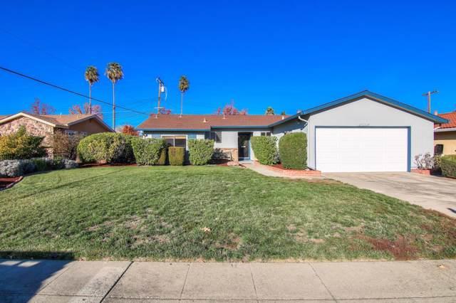 4235 Strawberry Park Dr, San Jose, CA 95129 (#ML81776411) :: The Goss Real Estate Group, Keller Williams Bay Area Estates