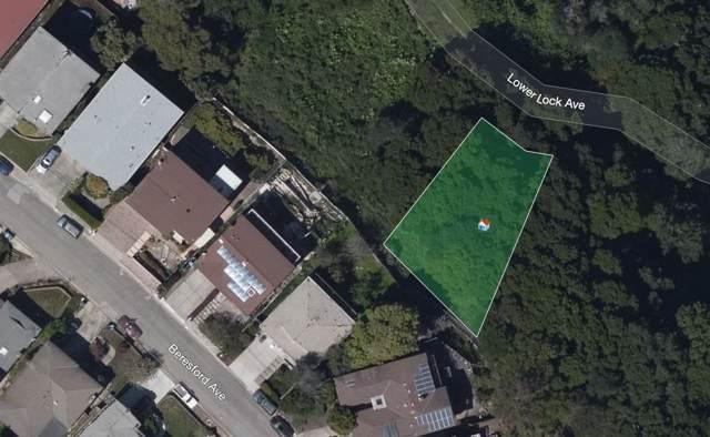 0 Lower Lock Ave, Belmont, CA 94002 (#ML81776420) :: Strock Real Estate