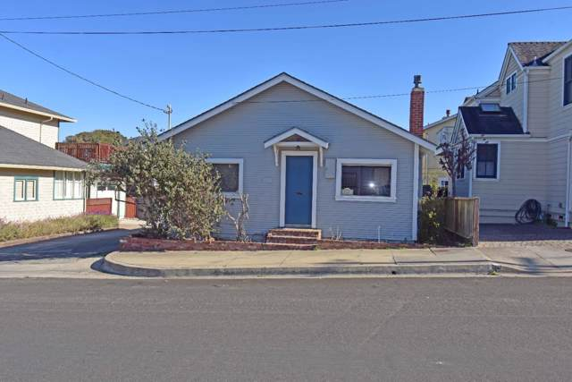 147 Monterey Ave, Pacific Grove, CA 93950 (#ML81776421) :: Strock Real Estate