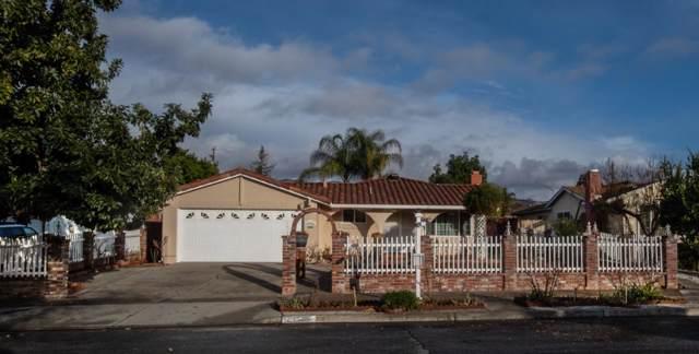 2954 Rossmore Ln, San Jose, CA 95148 (#ML81776422) :: The Goss Real Estate Group, Keller Williams Bay Area Estates