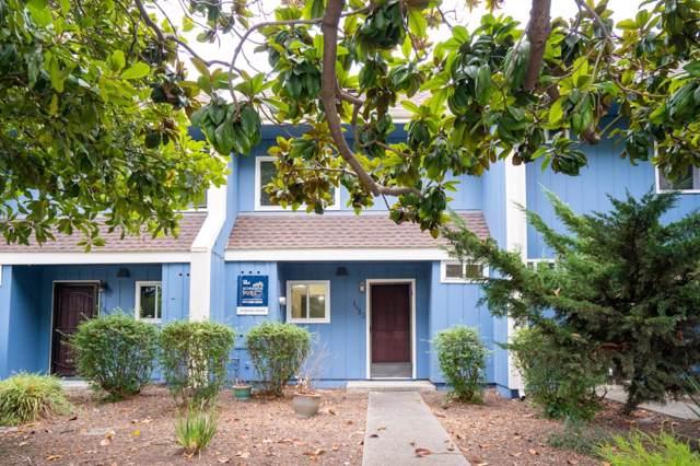 1452 7th Ave, Santa Cruz, CA 95062 (#ML81776424) :: The Kulda Real Estate Group