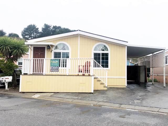 124 La Granada Ln 124, Moss Beach, CA 94038 (#ML81776430) :: The Kulda Real Estate Group