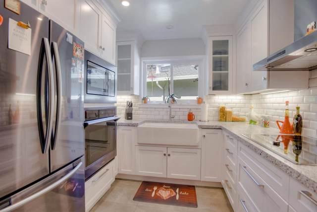 1240 Woodside Rd 15, Redwood City, CA 94061 (#ML81776437) :: The Kulda Real Estate Group