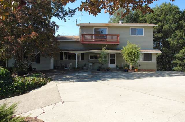 15931 Rose Ave, Monte Sereno, CA 95030 (#ML81776440) :: The Goss Real Estate Group, Keller Williams Bay Area Estates