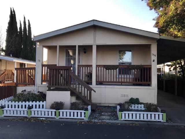2151 Oakland Rd 154, San Jose, CA 95131 (#ML81776467) :: The Kulda Real Estate Group