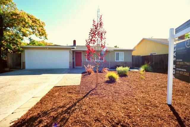 2791 Custer Dr, San Jose, CA 95124 (#ML81776470) :: The Kulda Real Estate Group