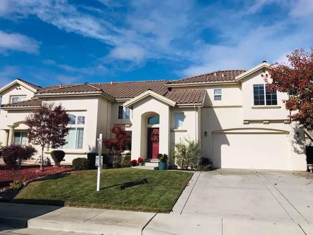 821 San Vicente Ct, Morgan Hill, CA 95037 (#ML81776476) :: Live Play Silicon Valley