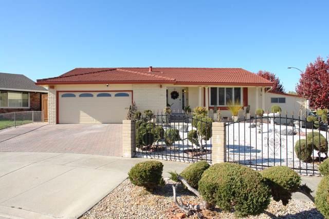 348 Spode Way, San Jose, CA 95123 (#ML81776489) :: The Kulda Real Estate Group
