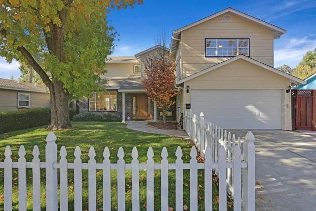 1418 Alameda De Las Pulgas, Redwood City, CA 94061 (#ML81776497) :: Intero Real Estate