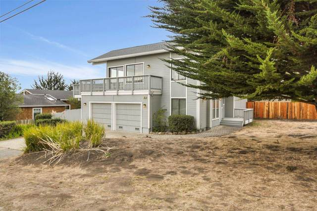355 E Cortez Ave, Half Moon Bay, CA 94019 (#ML81776510) :: The Gilmartin Group