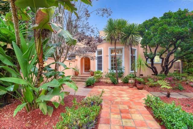 1280 Lincoln Ave, Palo Alto, CA 94301 (#ML81776516) :: The Sean Cooper Real Estate Group