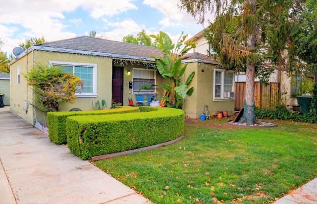 450-452 Morse, Sunnyvale, CA 94085 (#ML81776522) :: Live Play Silicon Valley