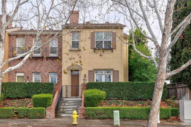 198 Sunol St, San Jose, CA 95126 (#ML81776534) :: The Kulda Real Estate Group