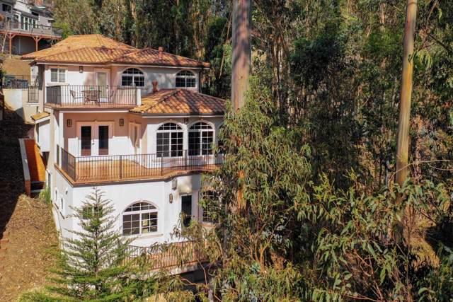 399 & 401 El Granada Blvd, El Granada, CA 94018 (#ML81776548) :: The Kulda Real Estate Group