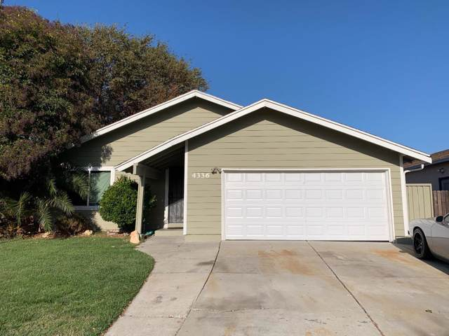 4336 Sayoko Cir, San Jose, CA 95136 (#ML81776550) :: The Kulda Real Estate Group