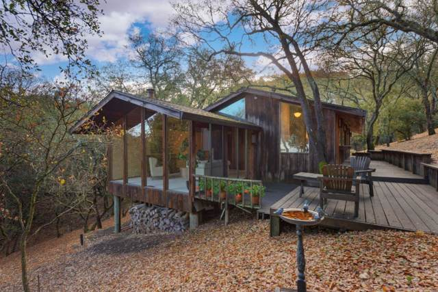 150 Wooded View Dr, Los Gatos, CA 95032 (#ML81776551) :: The Goss Real Estate Group, Keller Williams Bay Area Estates