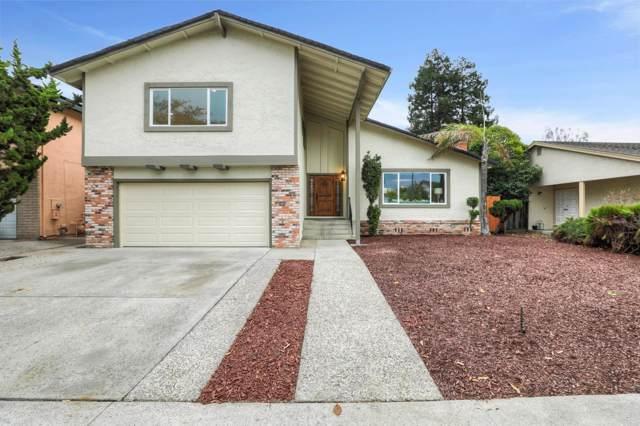 846 Viceroy Way, San Jose, CA 95133 (#ML81776554) :: The Kulda Real Estate Group