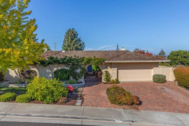 22273 Bahl St, Cupertino, CA 95014 (#ML81776573) :: The Kulda Real Estate Group